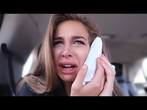 Thumbnail: GIRLFRIEND GETS HER WISDOM TEETH REMOVED!!
