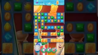 Candy crush Soda Saga Level 1157