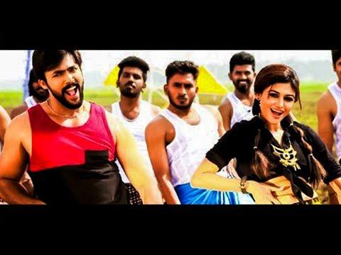 Aarav and Oviya's Kuththu Dance | Raja Bheema Shooting Spot