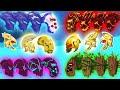 GIANTS SKIN EVOLUTION MAX LEVEL x999999 | STICK WAR LEGACY HUGE UPDATE#222