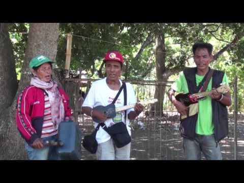 Philippines Street Musicians