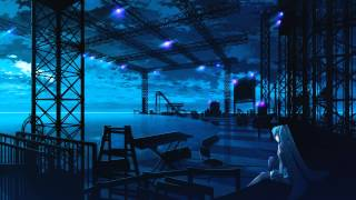 Groove Coverage Moonlight Shadow Nightcore HD