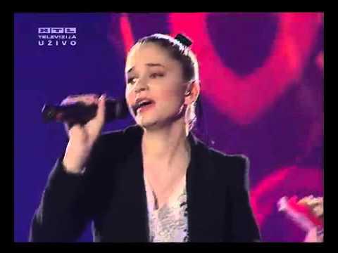 Kim Verson - Singin' rock and roll (HTZ 2010)