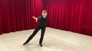 Joshua Keen - BroadwayWorld Next on Stage Dance - I Gotcha by Liza Minnelli