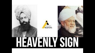 End of Bhutto - A Heavenly Sign and Fulfilled Prophecy (Ahmadiyya)
