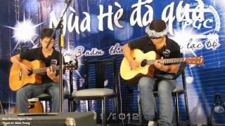 PTIT Guitar Club - Mua he da qua - Neu Em La Nguoi Tinh