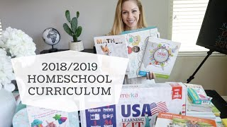 Homeschool Curriculum 2018/2019 | Masterbooks | Amazon | 4th Grade