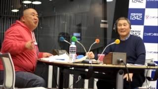 ビートたけし、松村邦洋、水道橋博士、偉人達との面白エピソードを語る...