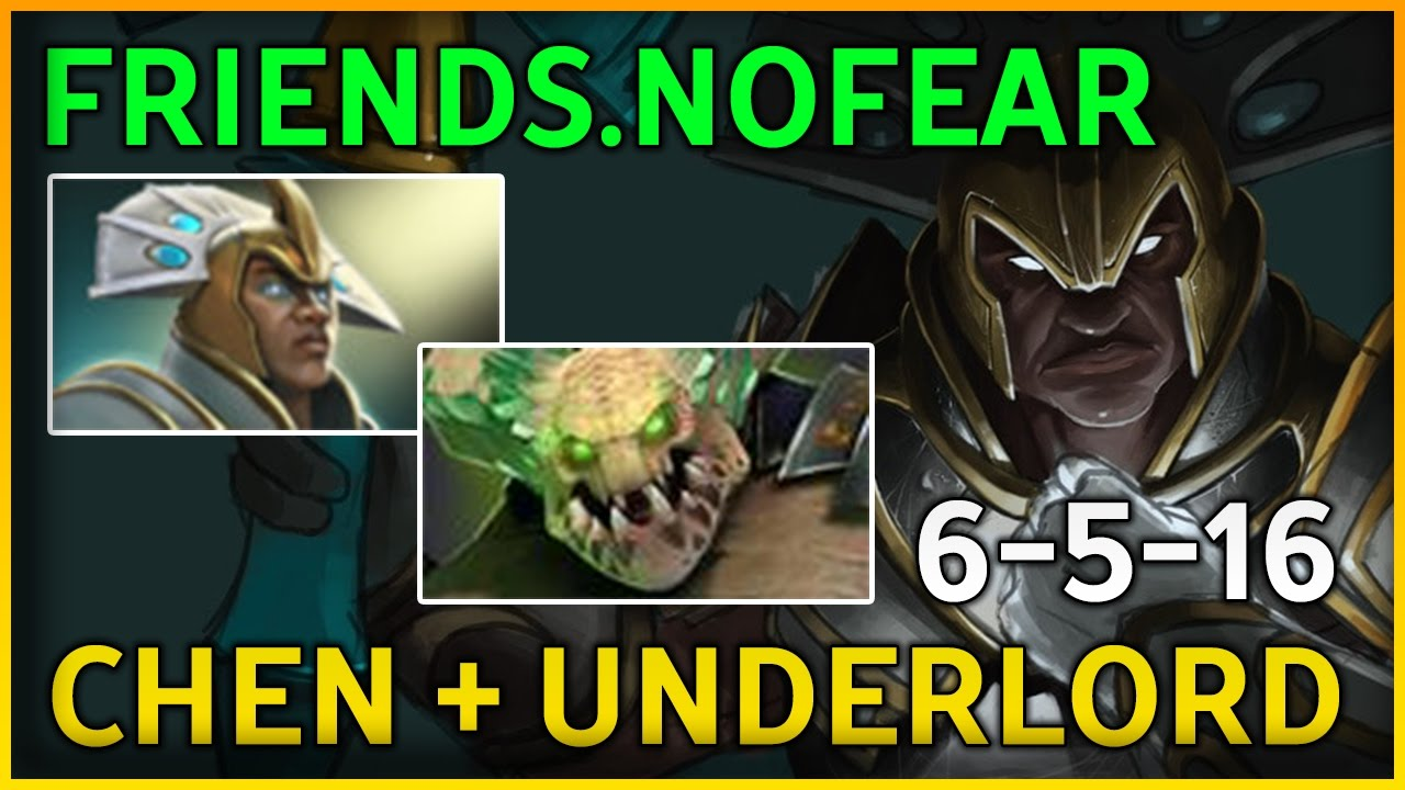 Chen build guide dota 2: angelobangelo's guide to chen (updated! ).