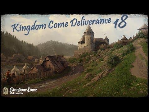 Kingdom Come Deliverance # 18 Das Schwert und ich