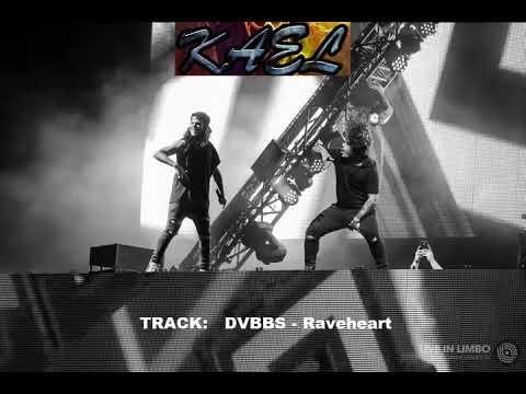 DVBBS Hard Mix Best of DVBBS