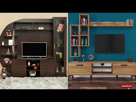 Living Room TV Cupboard Design Ideas | Modern TV Cupboard design photos