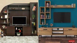 Living Room TV Cupboard Design Ideas   Modern TV Cupboard design photos #NaveenPulicheri