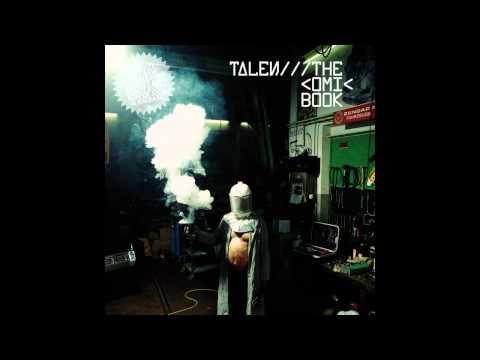 Talen - Batgirl feat. Lady Saw (I-Wolf Remix)