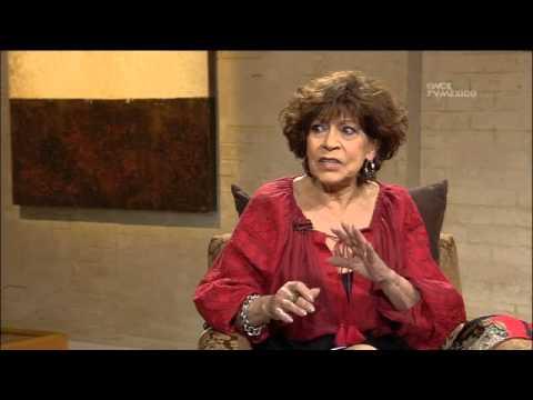 Conversando Con Cristina Pacheco - Dr. Ulises Rodríguez Ortiz (26/04/2013)