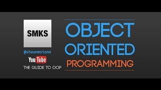 Object Oriented Programming 1 - Introduction