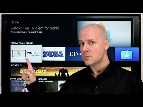 The Top 10 New Fire TV & Fire Stick Apps - Updated December 2018