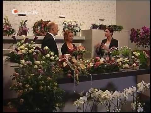 Das große Hochzeitsspecials des Center TV Blumentipps