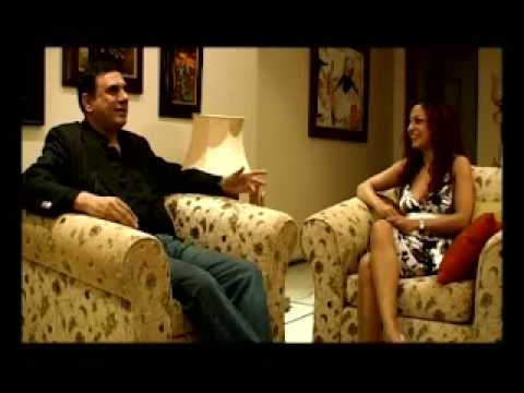 Lets talk with Boman Irani Part 1