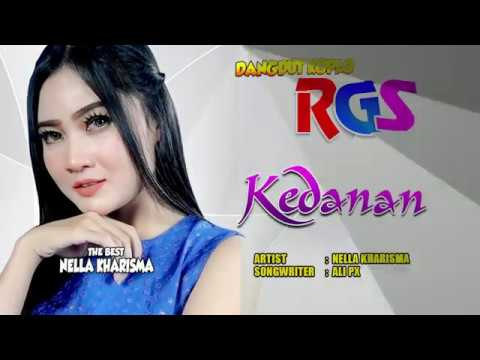 Free Download Nella Kharisma-kedanan-dangdut Koplo-rgs Mp3 dan Mp4