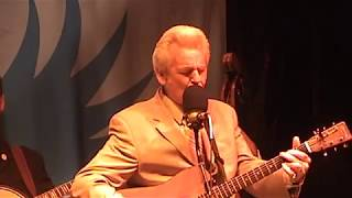 Del McCoury, Cold Rain and Snow, Grey Fox Bluegrass Festival 2009