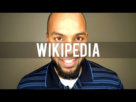 Is Wikipedia Reliable - Art of Connection Muslim Matters Edition - Ep 03