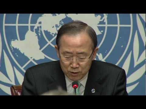 ASIATV17Net: SYRIAN CEASEFIRE: UN SECURITY COUNCIL: KOFI ANNAN, RUSSIA, CHINA, USA, 12April