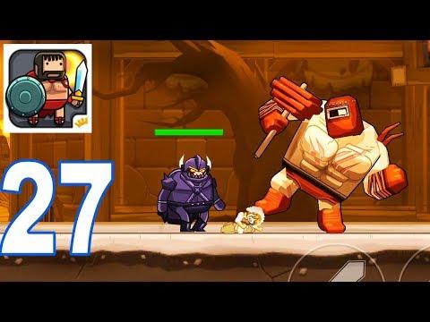 Blackmoor 2 - Walkthrough Gameplay Part 27 - Update New Hero Nameless 1-3 LVL (IOS ANDROID)