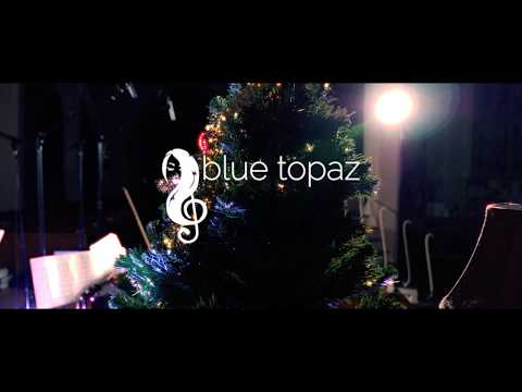 Santa Claus Is Coming To Town - teaser - Blue Topaz Strings