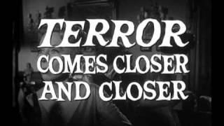 Trailer - The Bat (1959)