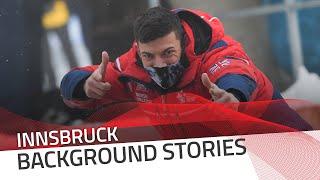 Matt Weston - A slight taste of podium | IBSF Official
