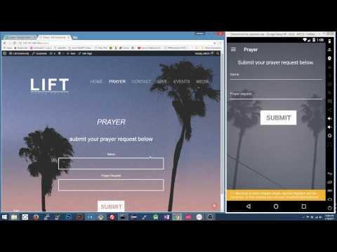 03-19-2017 Lift Community Mobile App