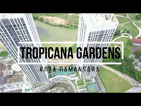 Tropicana Gardens, Kota Damansara (MIP Elite Team)