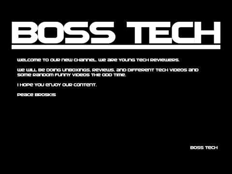Boss Tech