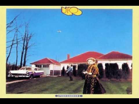 UFO   Phenomenon 01 - Oh My.wmv