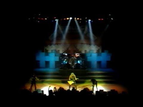 Metallica - Nagoya, Japan [1986.11.17] Full Concert