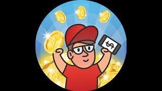 Бот в телеграмме раздает биткоины!!!