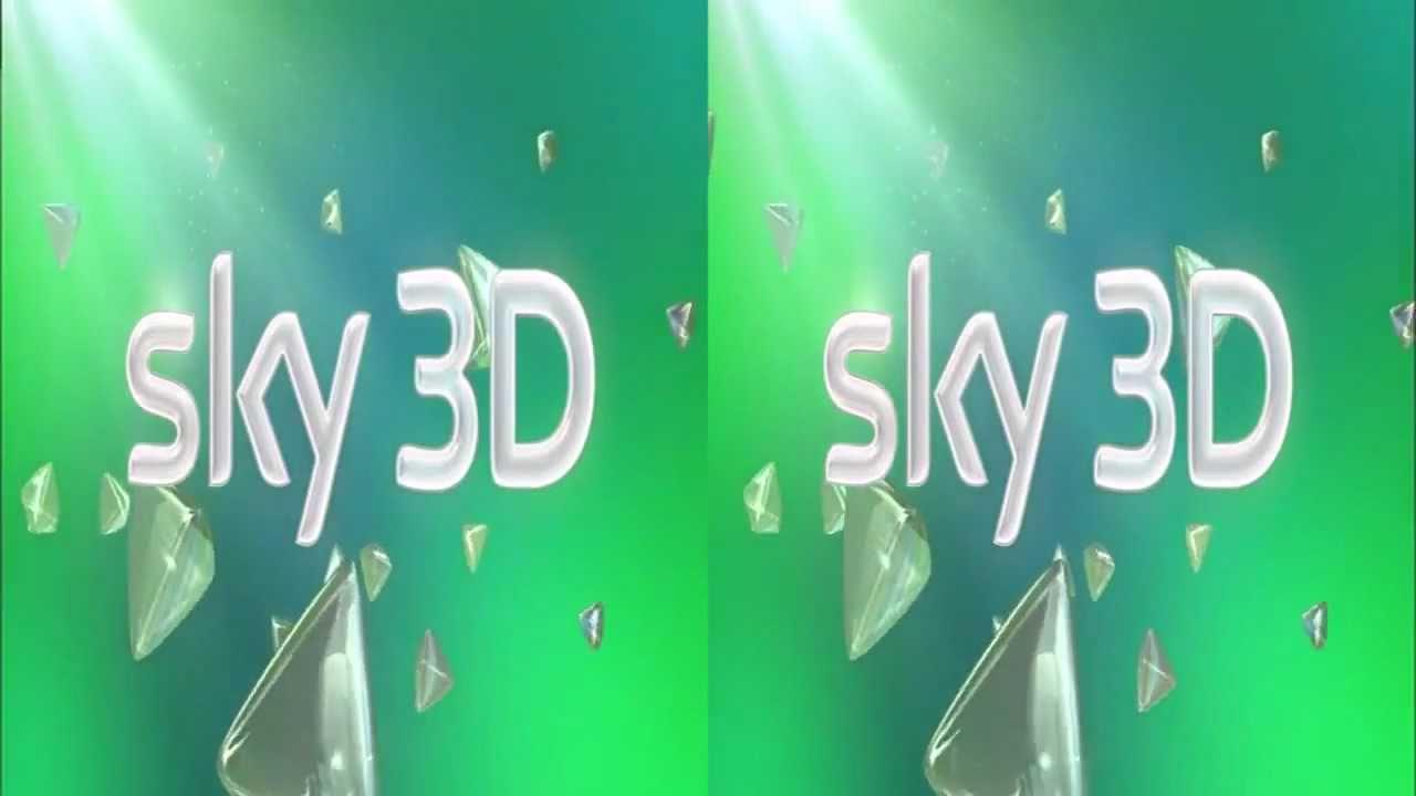 Sky 3d Filme