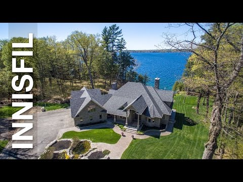 Innisfil Real Estate | Property | Barrie Video Tours 2334