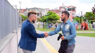 Sokak Satıcısı YENİ VİNE 2018
