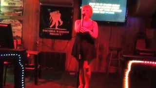 'Gold Dust Woman' Karaoke!!