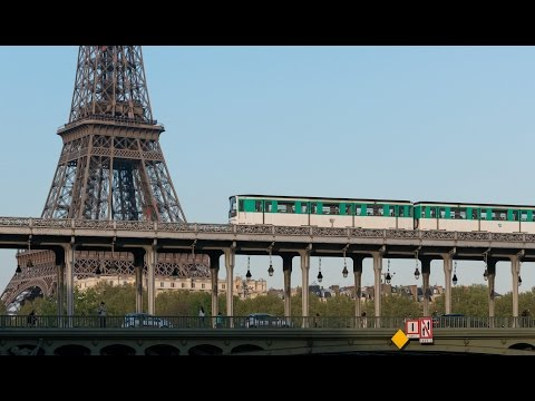 """Paris Makes ALL Public Transit Free to Fight """"Worst Air Pollution in 10 Years"""""""