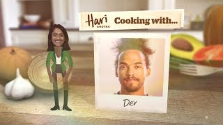 Cooking With Dev from Radio 1