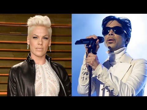 Pink Says She Regrets Calling Prince a 'Rude F**k' During an Argument When She Was 19