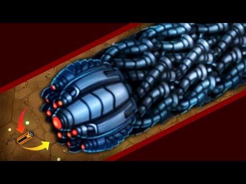 NOOB vs PRO - Little Big Snake Best Trolling Pro Epic Littlebigsnake.io Gameplay!