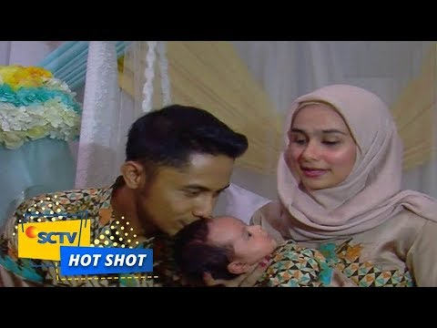 Hengky Kurniawan Gelar Khitanan & Aqiqah anaknya - Hot shot
