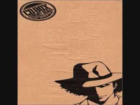 Cowboy Bebop OST Box-Space Lion (Orgel Version)