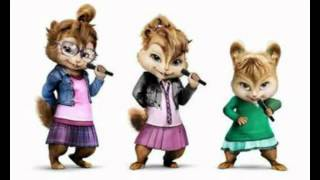 The Chipettes - Wide Awake - Katy Perry - with lyrics