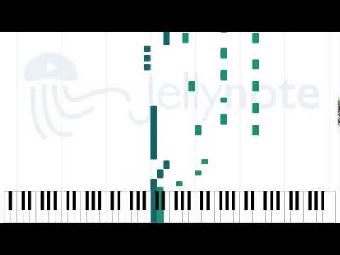 Bunda Solo - Melly Goeslaw [Sheet Music]