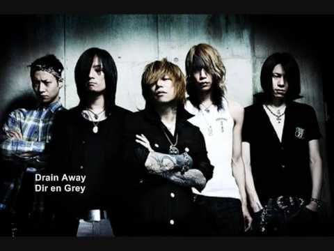 My Favourite Jrock Songs (part 1) *Better Quality*